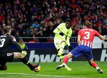 Barcelona ma dość. Ogromna kara dla Ousmane'a Dembele