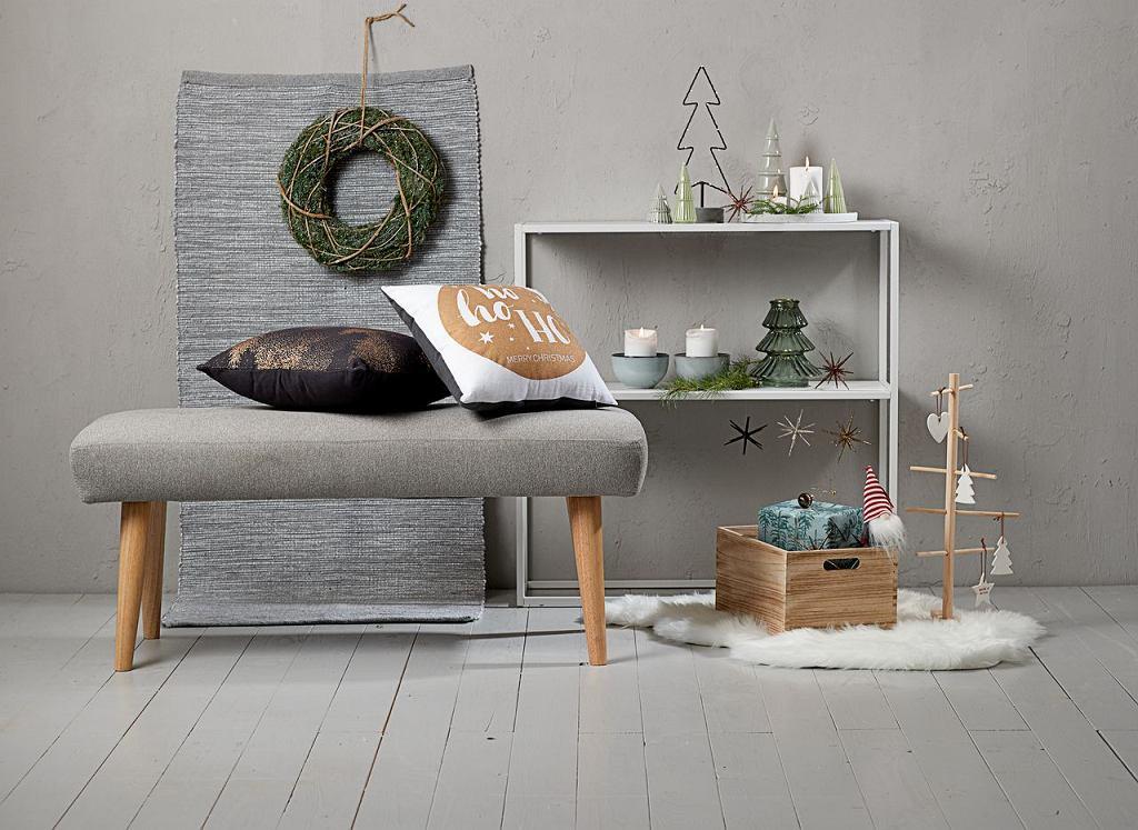 Świąteczne dekoracje z JYSK. Co znajdziemy w sklepach?