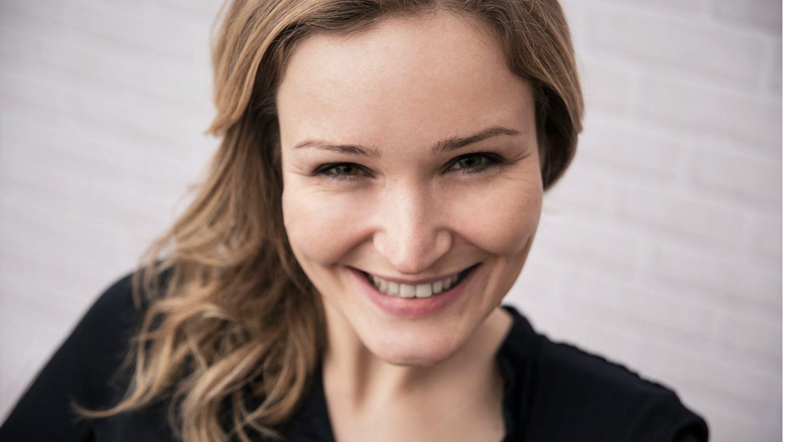 Małgorzata Ciuksza, współzałożycielka Celebrity2Use