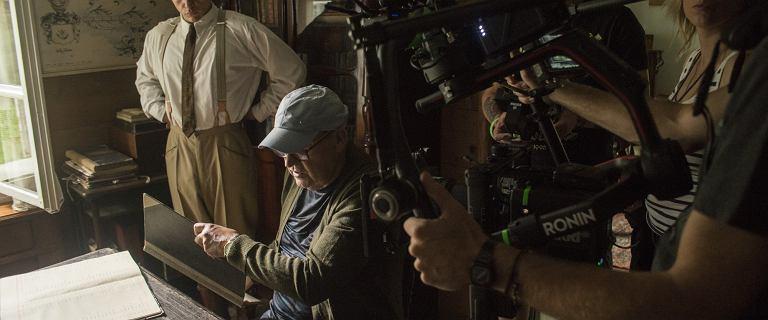 """Film o Pileckim. Zmiana reżysera po roku od zaczęcia prac. """"To była katastrofa"""""""