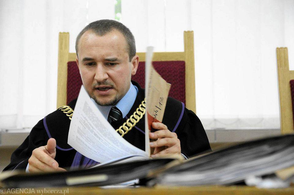 Zdjęcie numer 3 w galerii - Sąd uniewinnił Saudyjczyka, który ugodził nożem Polaka