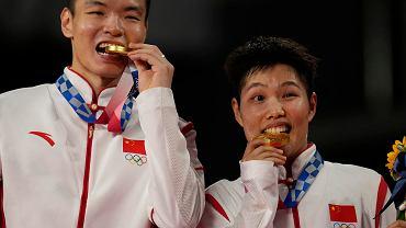 Zmiana lidera w klasyfikacji medalowej igrzysk olimpijskich w Tokio