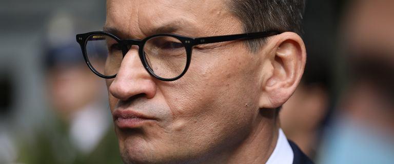 Mateusz Morawiecki: My nie mamy mediów jak nasi oponenci polityczni