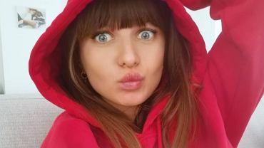 Anna Lewandowska pojawiła się na meczu Polska Macedonia. Fani zwrócili uwagę na jej kosmiczne buty. 'Sztos'. Wiemy, gdzie je kupiła