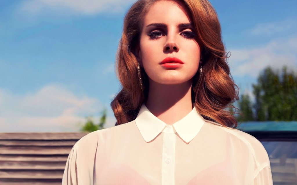 Lana del Rey / materiały prasowe