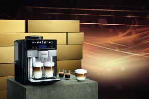 Siemens - z miłości do kawy