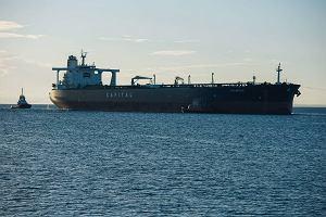 Orlen kupił tankowiec ropy z Iranu