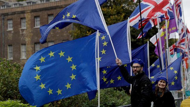 Europejscy e-klienci obawiają się brexitu. Nawet 70 proc. może przestać zamawiać produkty z Wielkiej Brytanii