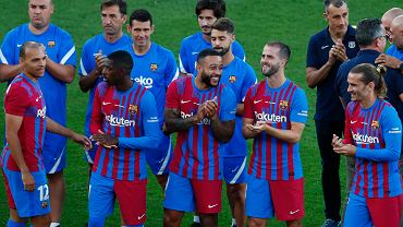 Kolejne problemy FC Barcelony? Kluczowa postać może odejść z powodu wysokiej pensji