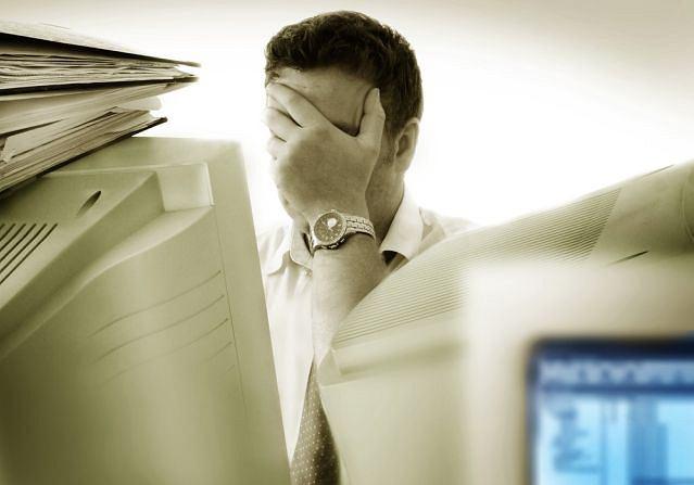 To geny w dużej mierze są winne temu, że się stresujesz w pracy - ogłosili naukowcy. Ile w tym prawdy?