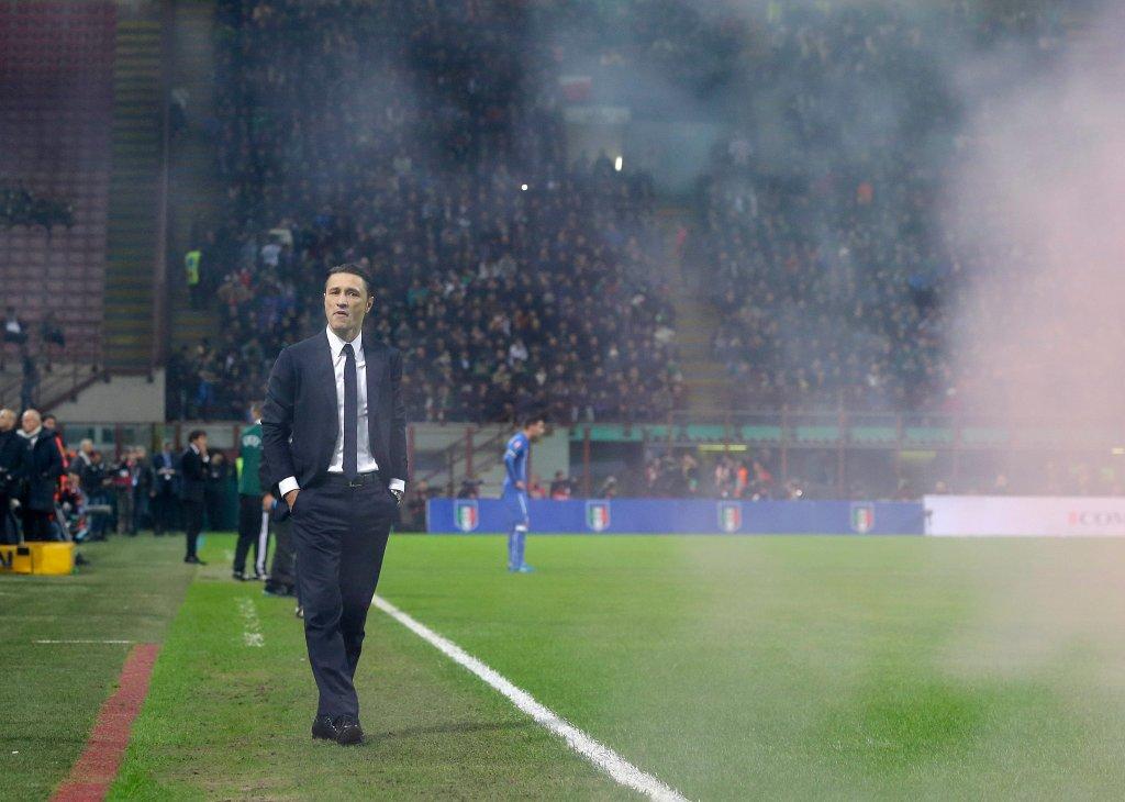 Włochy - Chorwacja