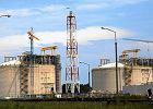 Ministerstwo Energii pracuje nad tańszym działaniem gazoportu