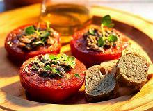 Pomidory z rusztu - ugotuj