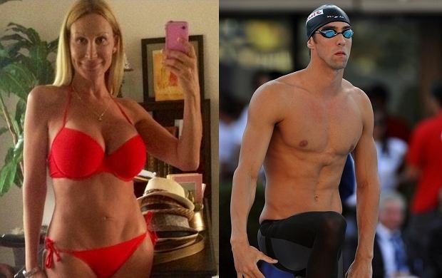 Taylor Chandler, Michael Phelps
