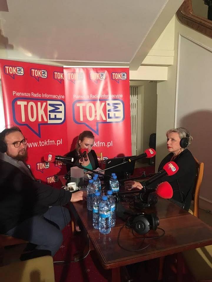 Piotr Barszczewski, Krzysztof Cybulski, Krzysztof Goliński i Jakub Koźniewski, czyli kolektyw panGenerator