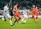 Pogoń Szczecin pokonała Lechię na wyjeździe i awansowała na 3. miejsce w tabeli
