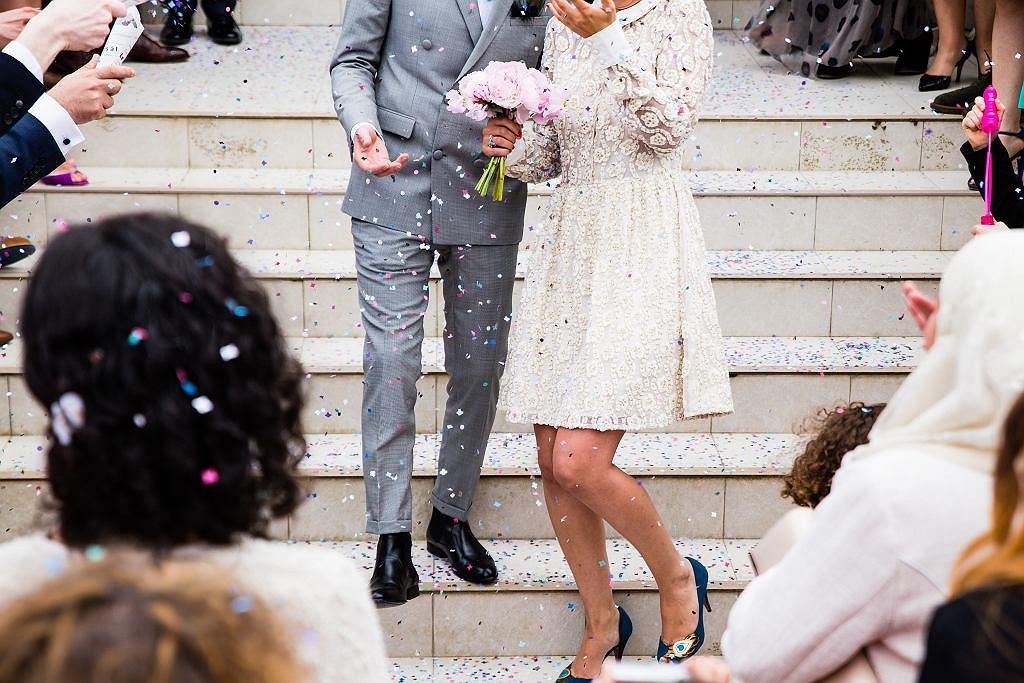 Ile do koperty na wesele? (zdjęcie ilustracyjne)