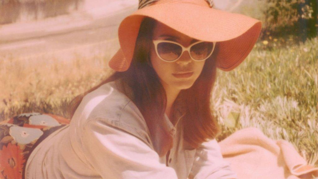 Lana del Rey / Fot. materiały prasowe