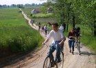 7 Cudów Mazur. Mazury na rowerach: 140 kilometrów trasy poprzetykanej atrakcjami [PATRONAT PODRÓŻE.GAZETA.PL]