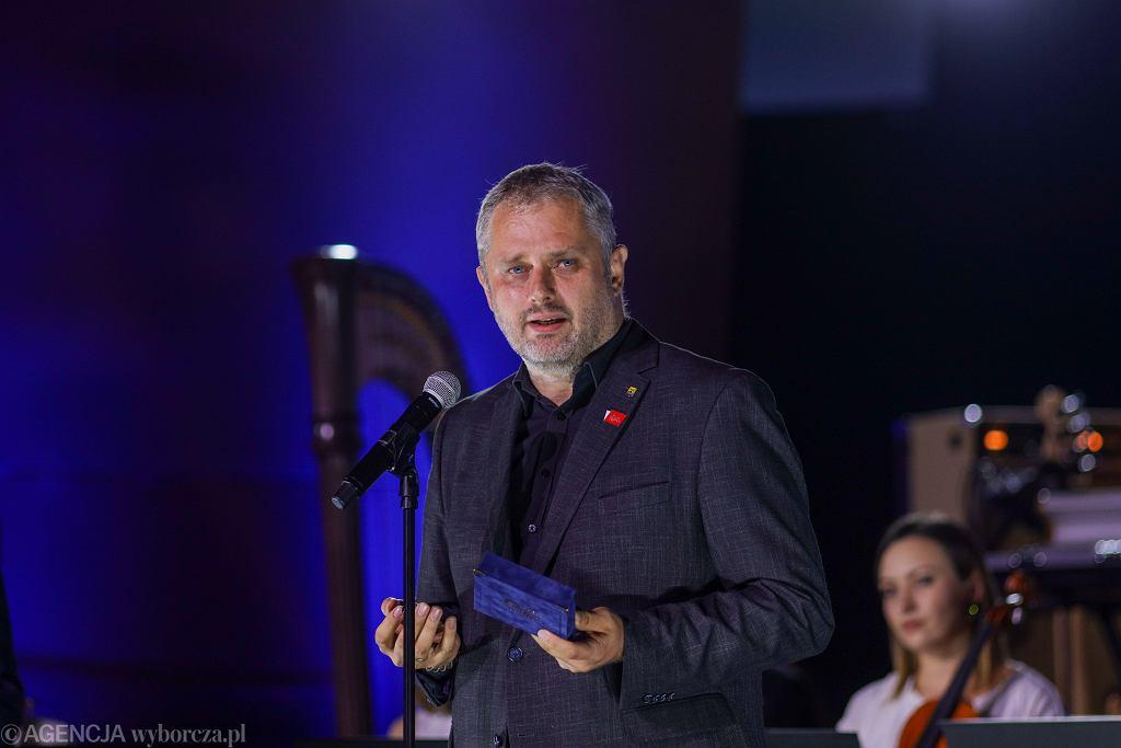 Bartosz Wieliński