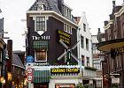 Nowoczesne kawiarnie, etyczna kuchnia i ukryte knajpki. Gdzie zjeść w Amsterdamie?