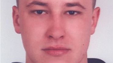 Poszukiwany Piotr Szymaniak