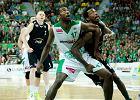 Barcelona, Panathinaikos, Fenerbahce, Armani: Z takimi tuzami koszykarze Turowa będą grać w Eurolidze