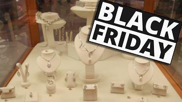 Black Friday 2019. Biżuteria w promocyjnych cenach w sklepach Apart, YES i Pandora
