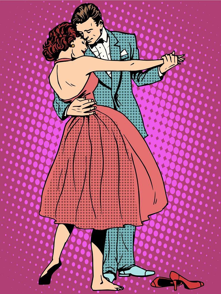 Serwis randkowy tancerzy
