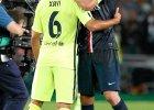Liga Mistrzów. PSG gra na Camp Nou z Barceloną. Męki szejków?
