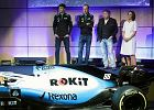 F1. Jest nowy harmonogram jazd dla Williamsa! Kierowca testowy wyłączony z testów w tym tygodniu