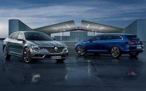 Renault Talisman | Ceny w Polsce | Dobrze wyposażony
