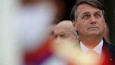 Brazylia. Wyciekły dane 16 mln pacjentów z COVID-19, w tym prezydenta i prominentnych polityków