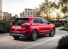 """""""To najbardziej zaawansowany technicznie SUV w segmencie"""" - nowy Ford wygląda świetnie"""