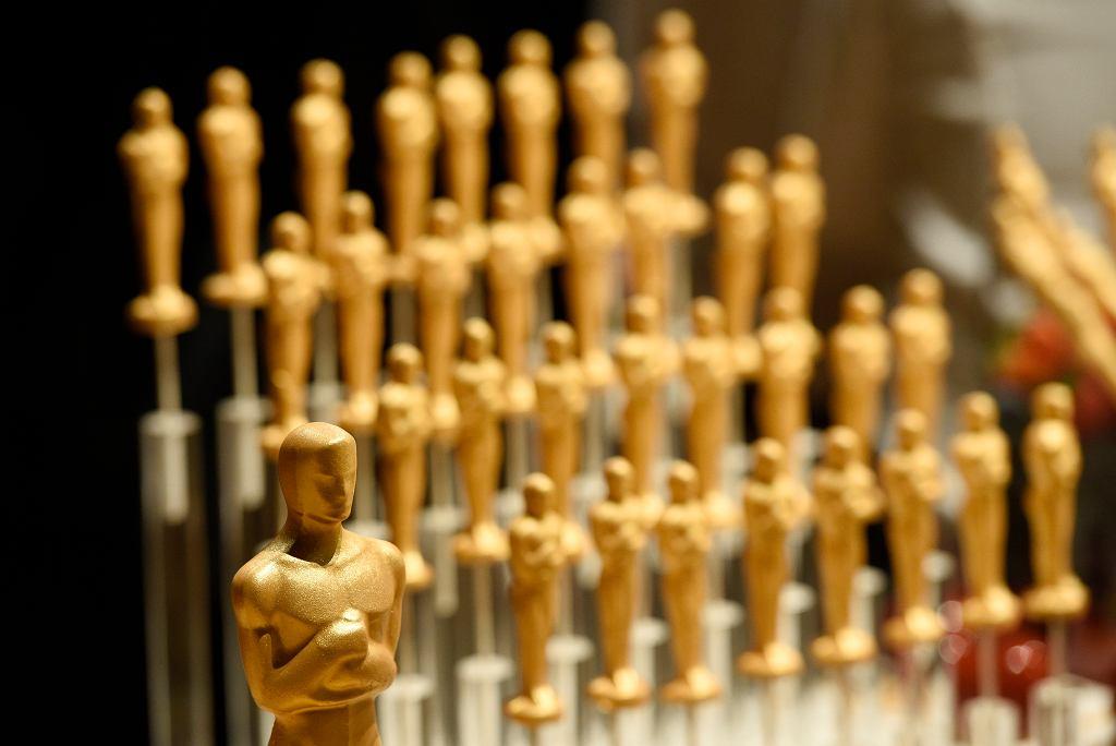 Przygotowania do Oscarów