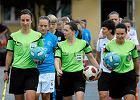 Piłkarki Medyka Konin gromią rywalki i wciąż prowadzą w ekstralidze [WIDEO]