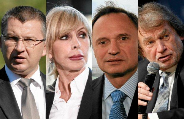 Najbogatsi Polacy według Wprost. Pierwsza dziesiątka warta ponad 66 miliardów złotych, Kulczyk liderem