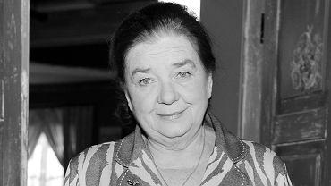 Znamy szczegóły pogrzebu Katarzyny Łaniewskiej