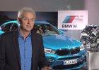 BMW   Człowiek, który tworzył M3 E30 odchodzi do Hyundaia