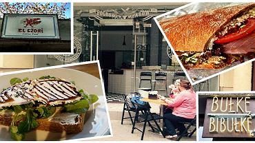 Najlepsze kanapki w Warszawie