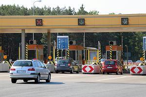 Rząd zapłaci za bezpłatny dojazd prywatną autostradą do Gdańska