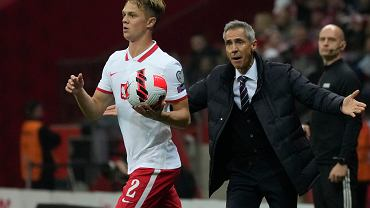 Poland San Marino WCup 2022 Soccer