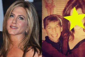 Jennifer Aniston i Mayim Bialik