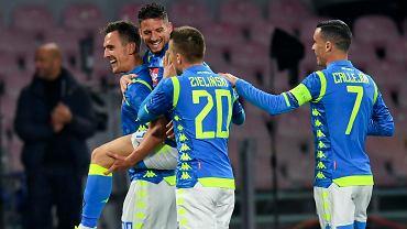 Serie A. Gdzie oglądać mecz Napoli - Udinese?