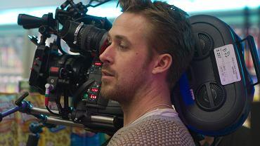 Ryan Gosling na planie swojego reżyserskiego debiutu 'Lost River'