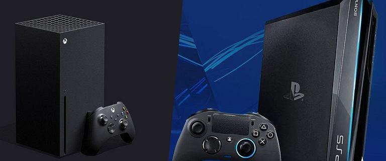 PlayStation 5 i Xbox Series X - cena najważniejsza przy zakupie konsoli