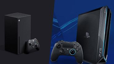 PlayStation 5 i Xbox Series X