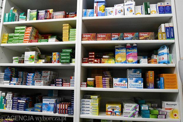 GIF wstrzymuje sprzedaż tabletek antykoncepcyjnych azalia
