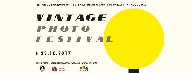 Vintage Photo Festival 2017