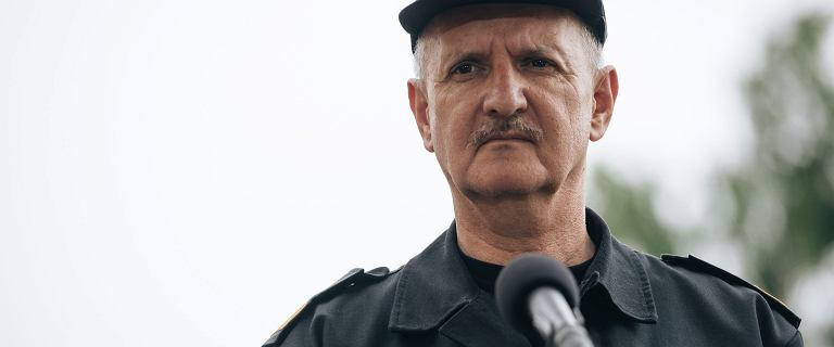 Strażacy piszą do szefa MSWiA ws. komendanta głównego.